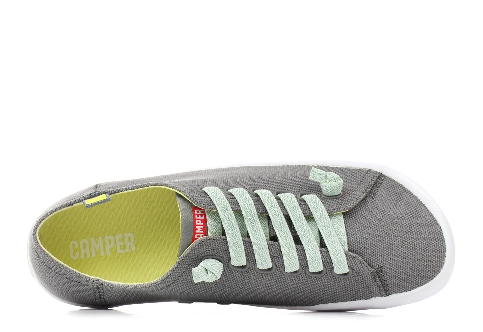 Camper Shoes Peu Rambla Vulcanizado 21897 046 Online shop for sneakers, shoes and boots