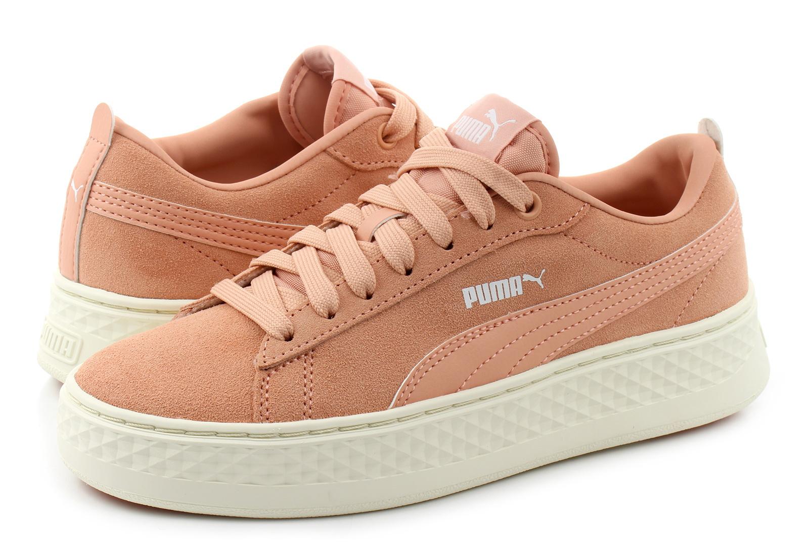 Puma Pantofi Smash Platform