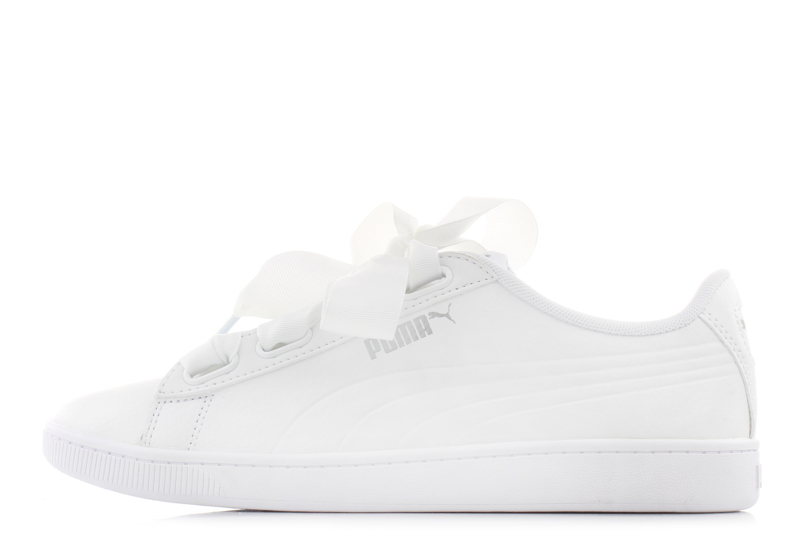 Puma Shoes - Vikky V2 Ribbon Core - 36911402-wht - Online shop for ... 5cd9baaa45