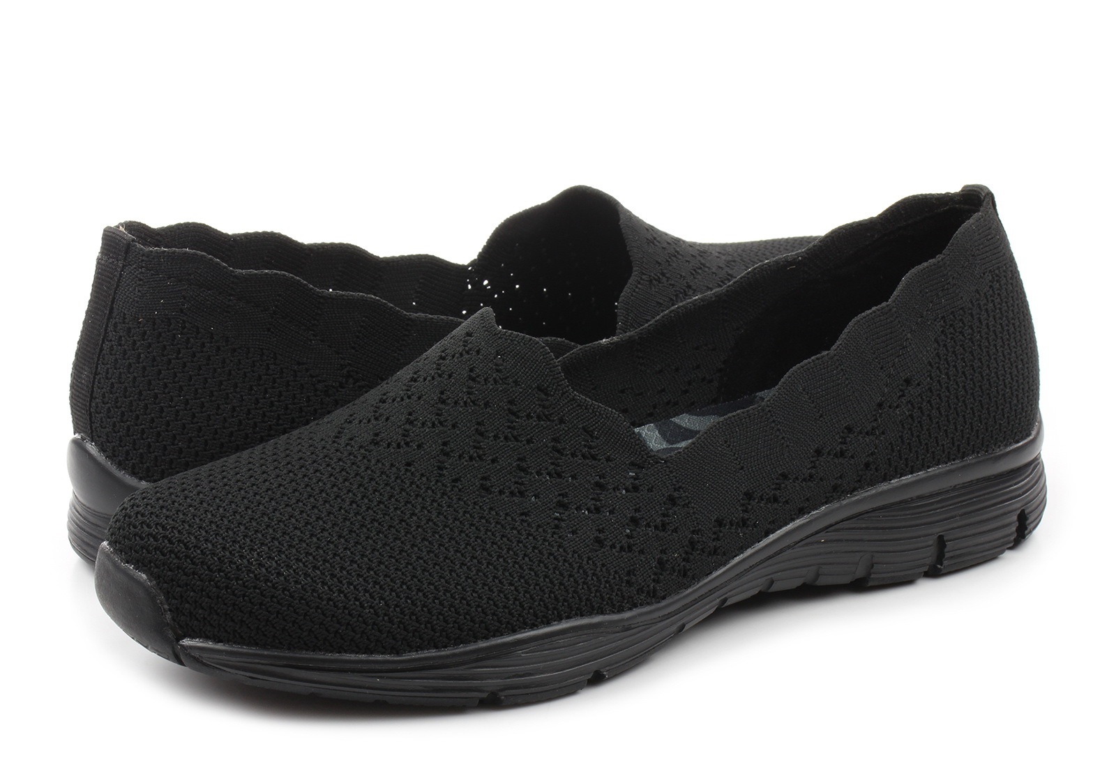 Skechers Pantofi Seager - Stat
