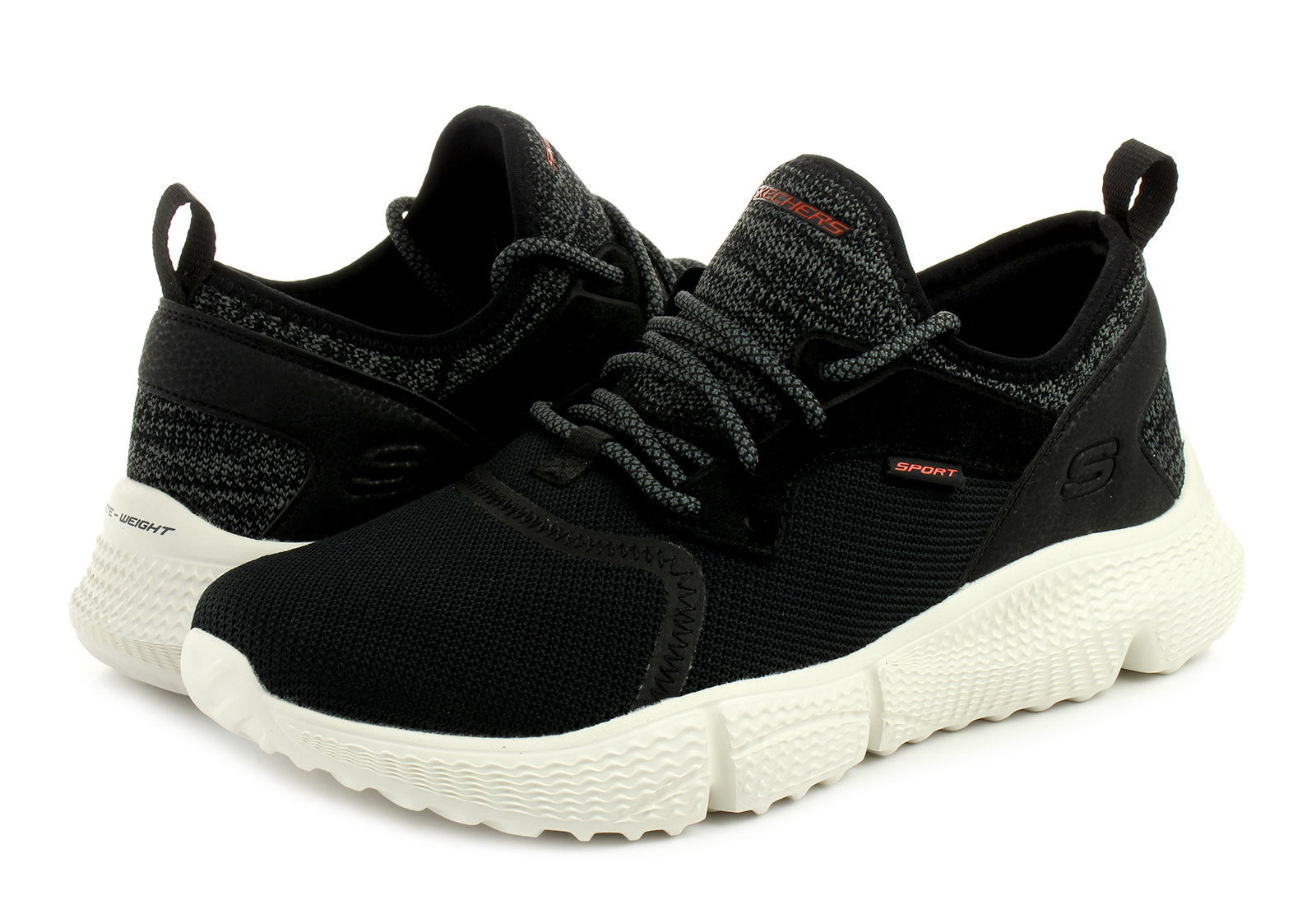2019 am besten kinder bis zu 60% sparen Skechers Shoes - Zubazz - Coastton - 51902-blk - Online shop for sneakers,  shoes and boots