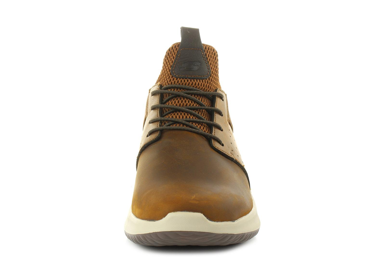 Skechers Shoes Delson Axton 65870 Cdb Online Shop