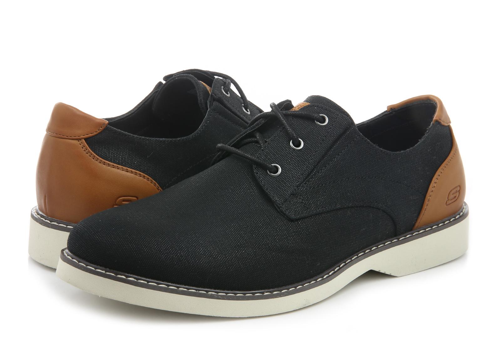 Skechers Pantofi Parton - Wilcon