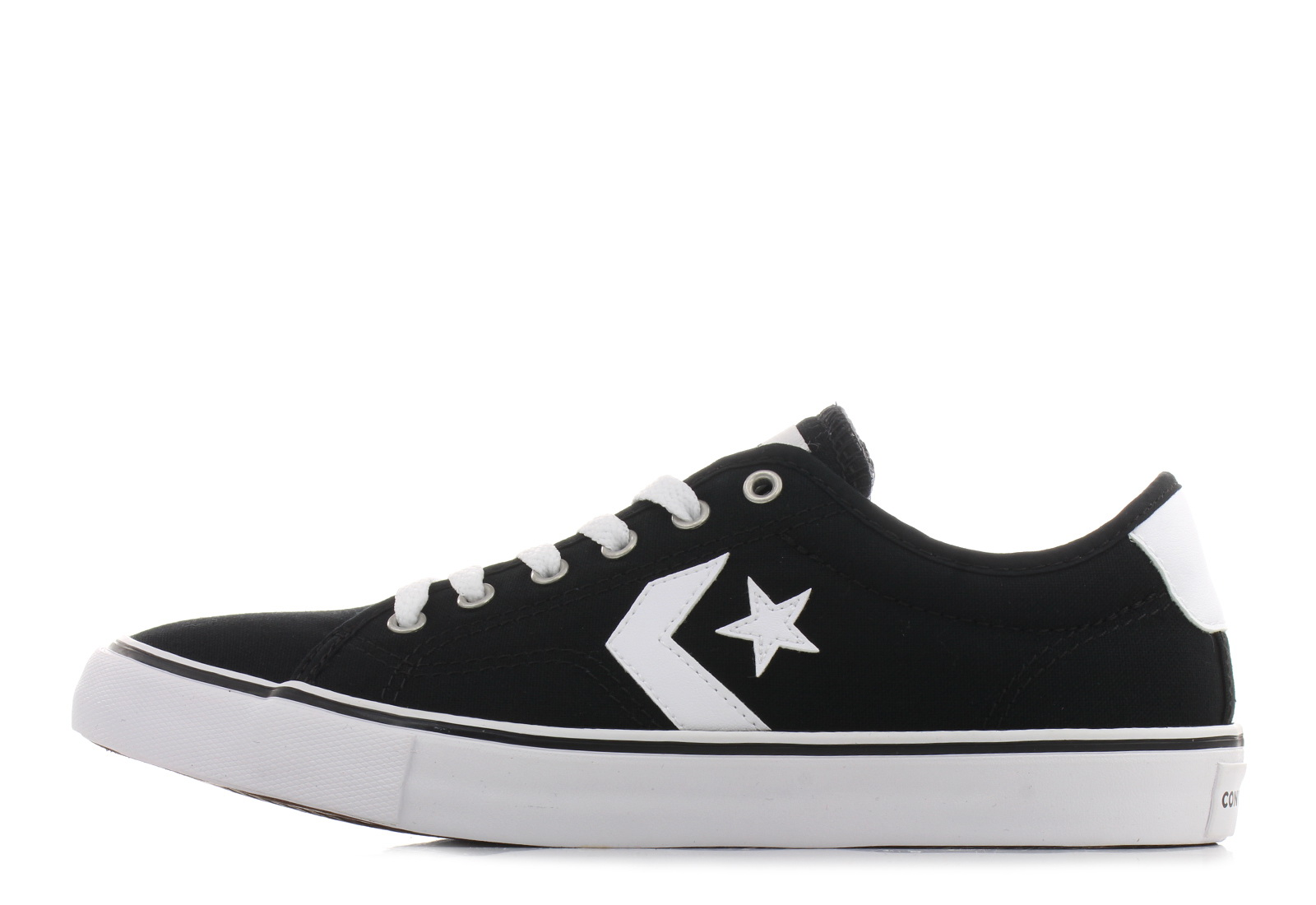 Converse Star Reply OxBlackWhiteWhite 40