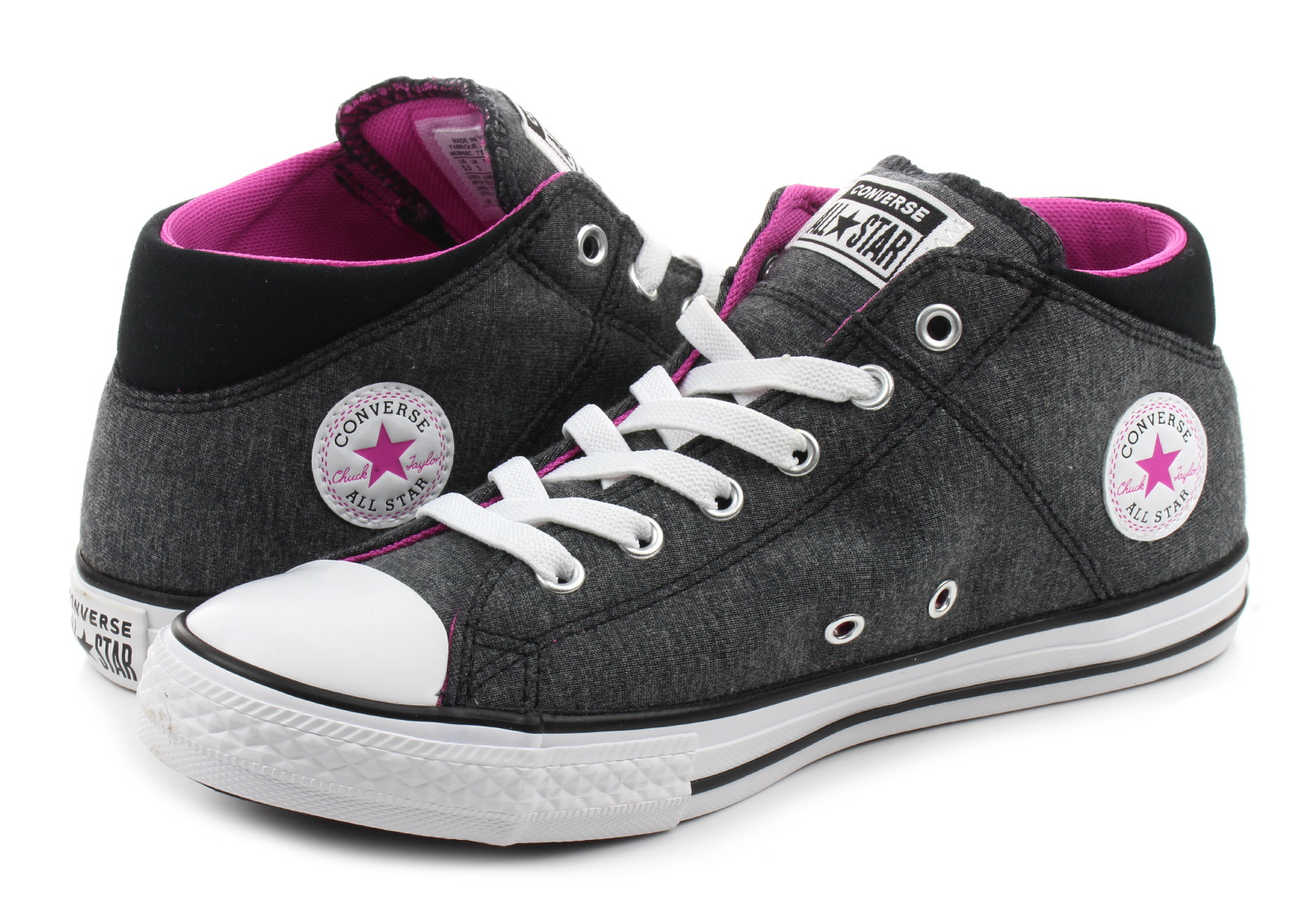 Converse Tenisky Ct As Madison Mid