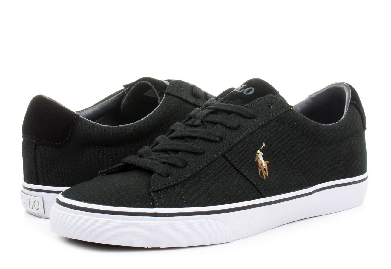 Polo Ralph Lauren Cipő - Sayer - Ne - 816749369001 - Office Shoes ... a93ff736cd