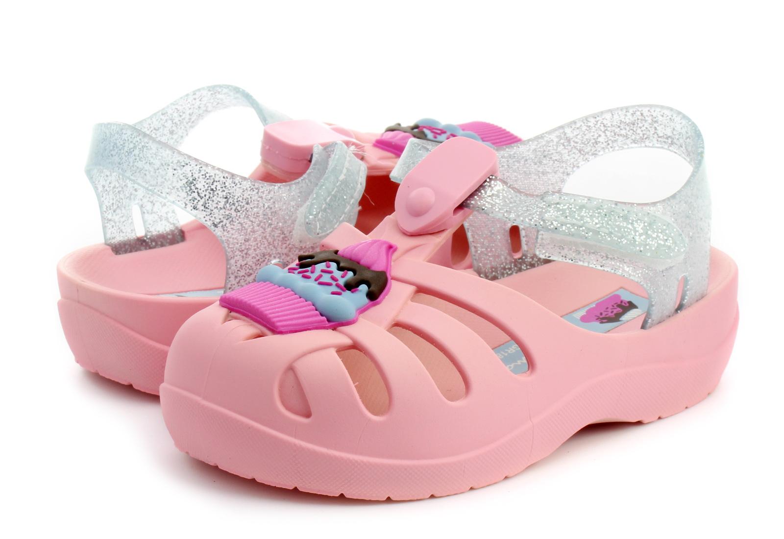 63514bd76 Ipanema Sandale Roze Sandale - Summer V Baby Sandal - Office Shoes ...