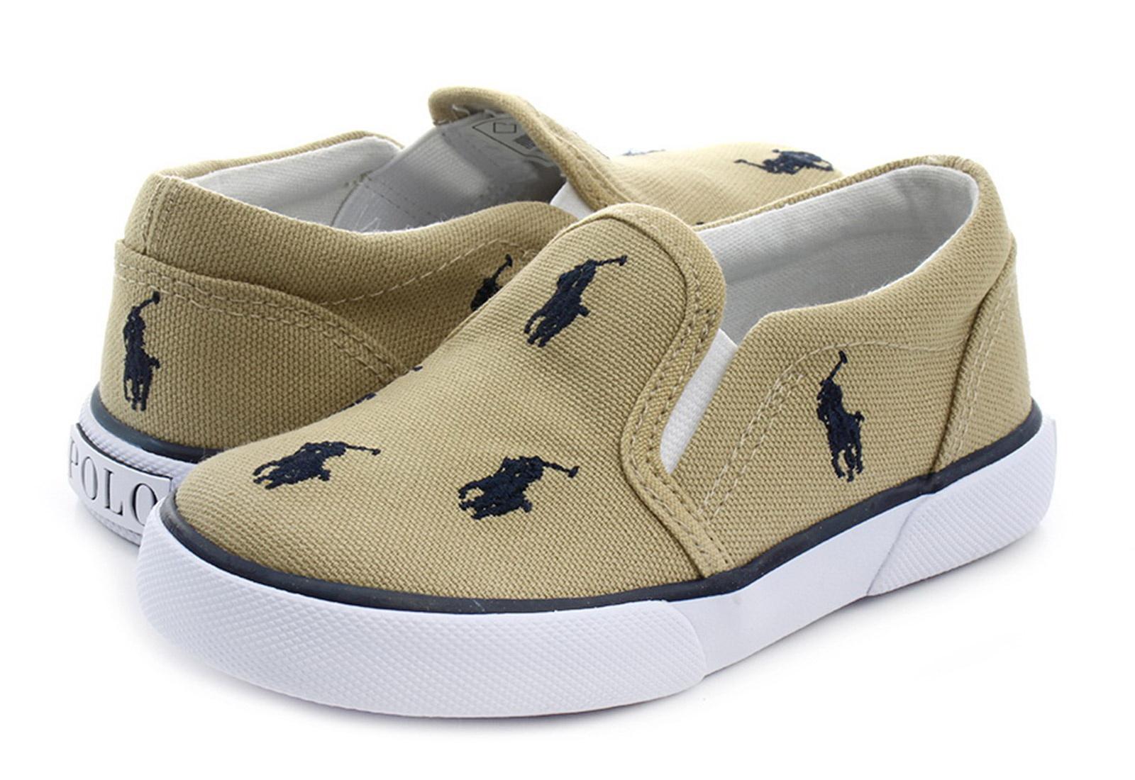 Polo Ralph Lauren Cipő Bal Harbour Repeat