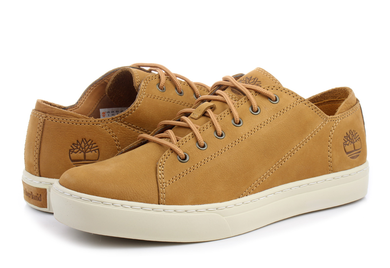 Timberland Shoes Adventure Cupsole 2.0