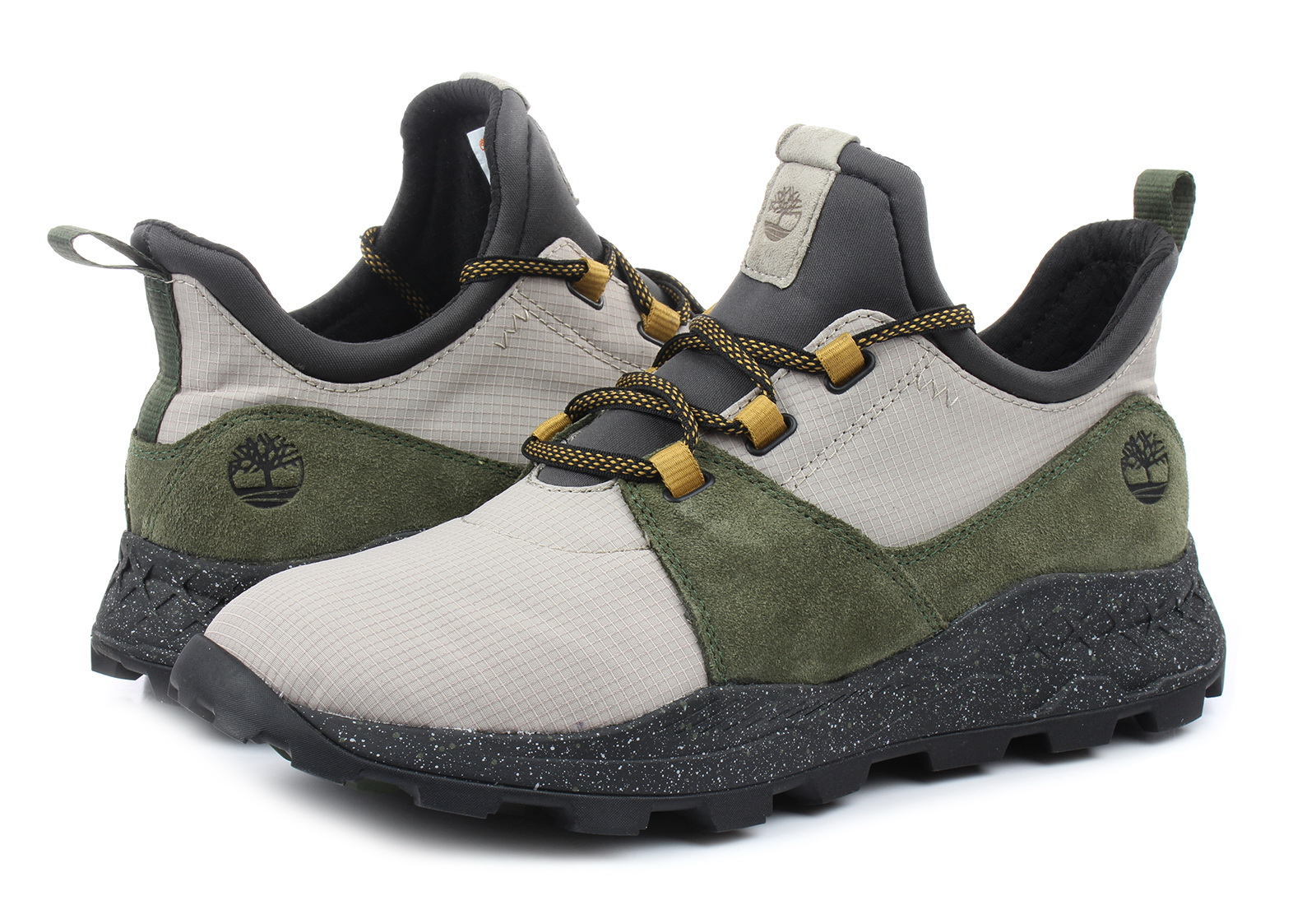 Timberland Shoes Brooklyn Ox