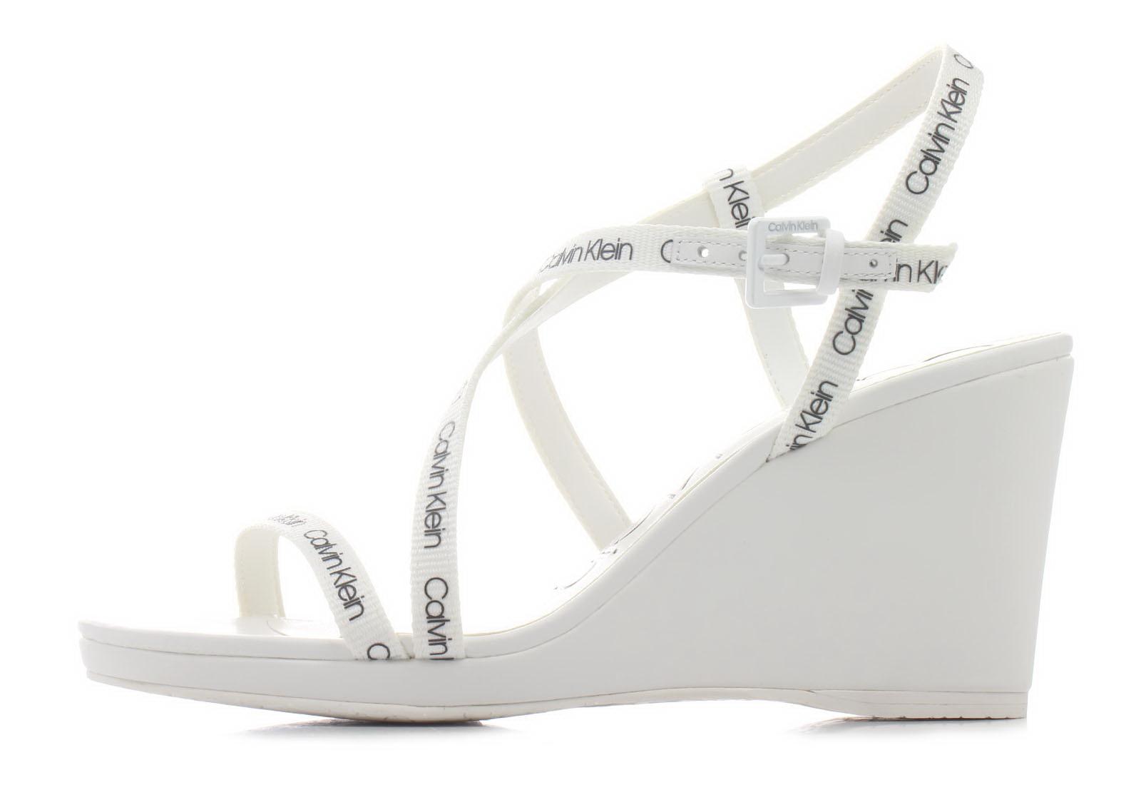 4e3a70c083 Calvin Klein Jeans Sandále Bellemine 3