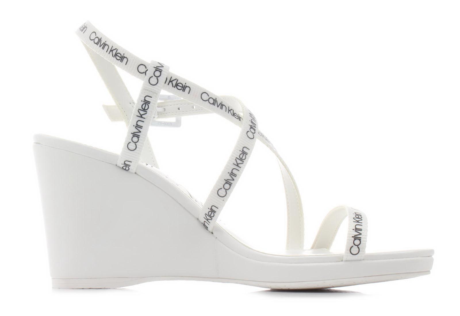 9f97a8811f Calvin Klein Jeans Sandále Bellemine 5
