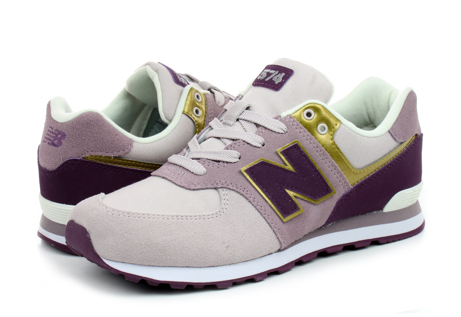 a9aa3984b5c New Balance Shoes - Gc574 - GC574MLG - Online shop for sneakers ...