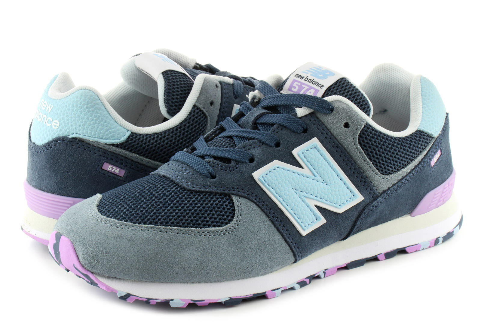 New Balance Shoes Gc574