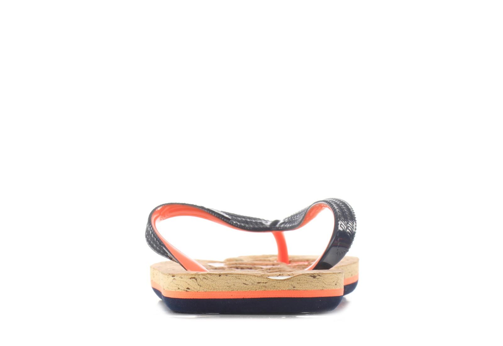 e283e35067d8 Superdry Papucs - Glitter Cork Flip Flop - GF3101ET-MY5 - Office ...