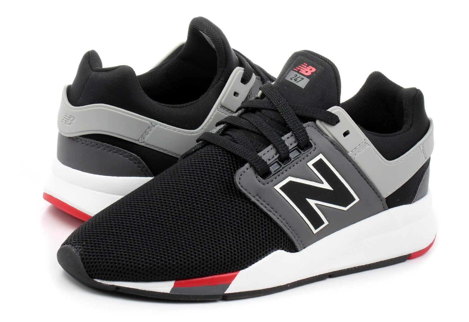 New Balance Čevlji Gs247