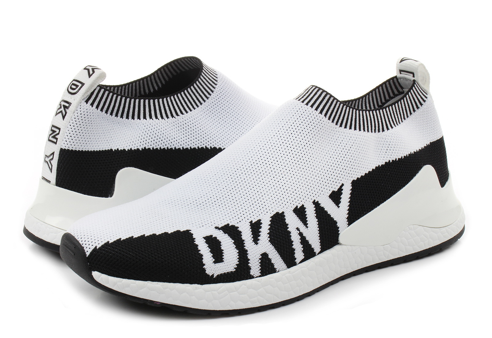 84b6da217 DKNY Shoes - Rini - K1916808-whb - Online shop for sneakers, shoes ...