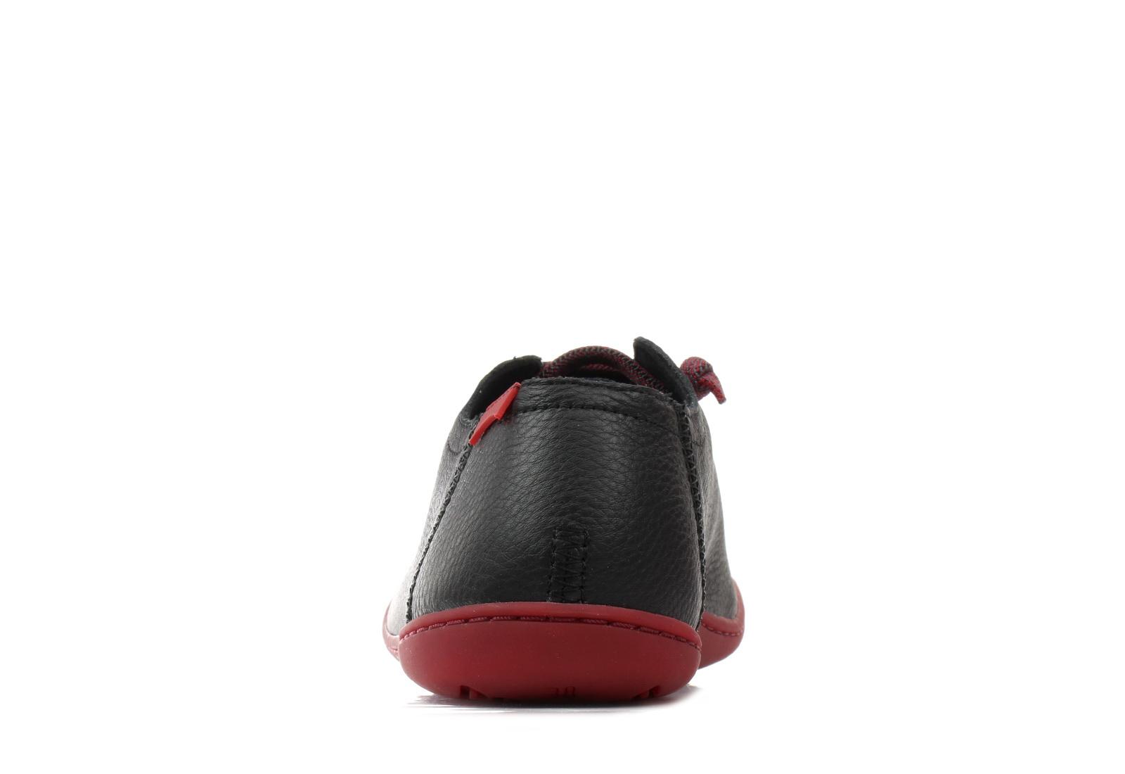 29df348e0b Camper Cipő - Peu Cami - K200586-006 - Office Shoes Magyarország