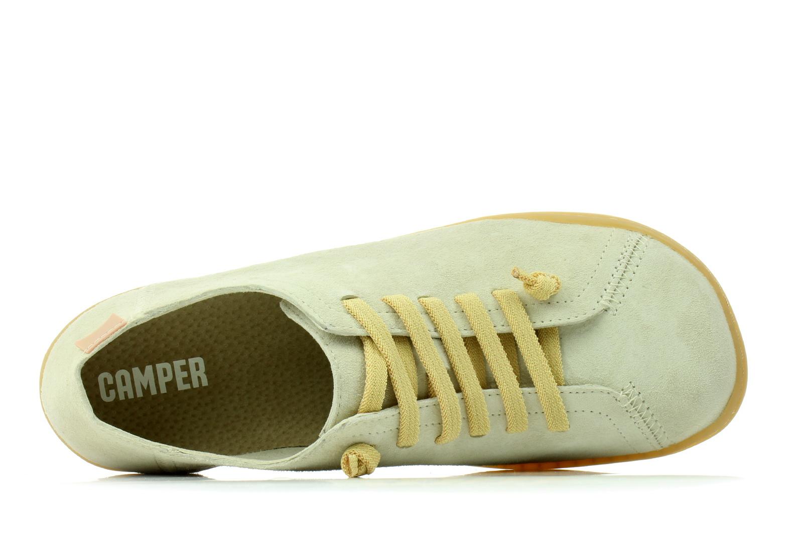 d355495f1b Camper Cipő - Peu Cami - K200586-008 - Office Shoes Magyarország