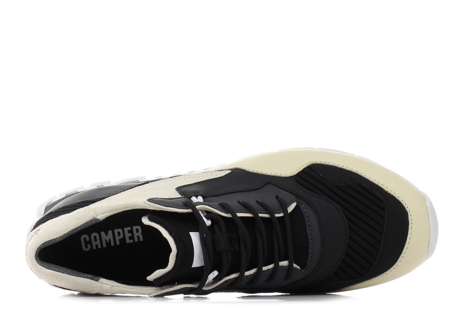 Camper Shoes Nothing K200836 006 Online Shop For