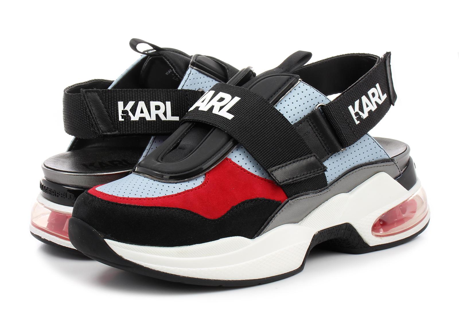 Karl Lagerfeld Shoes Ventura Shuttle