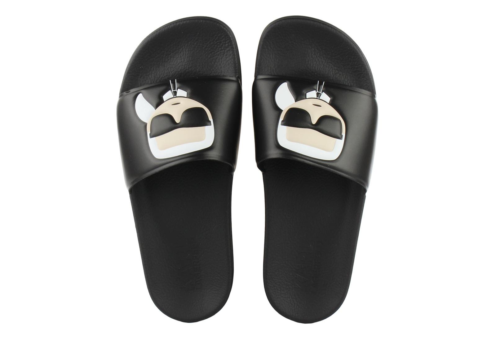 Karl Lagerfeld Papuce Kondo Ikonic