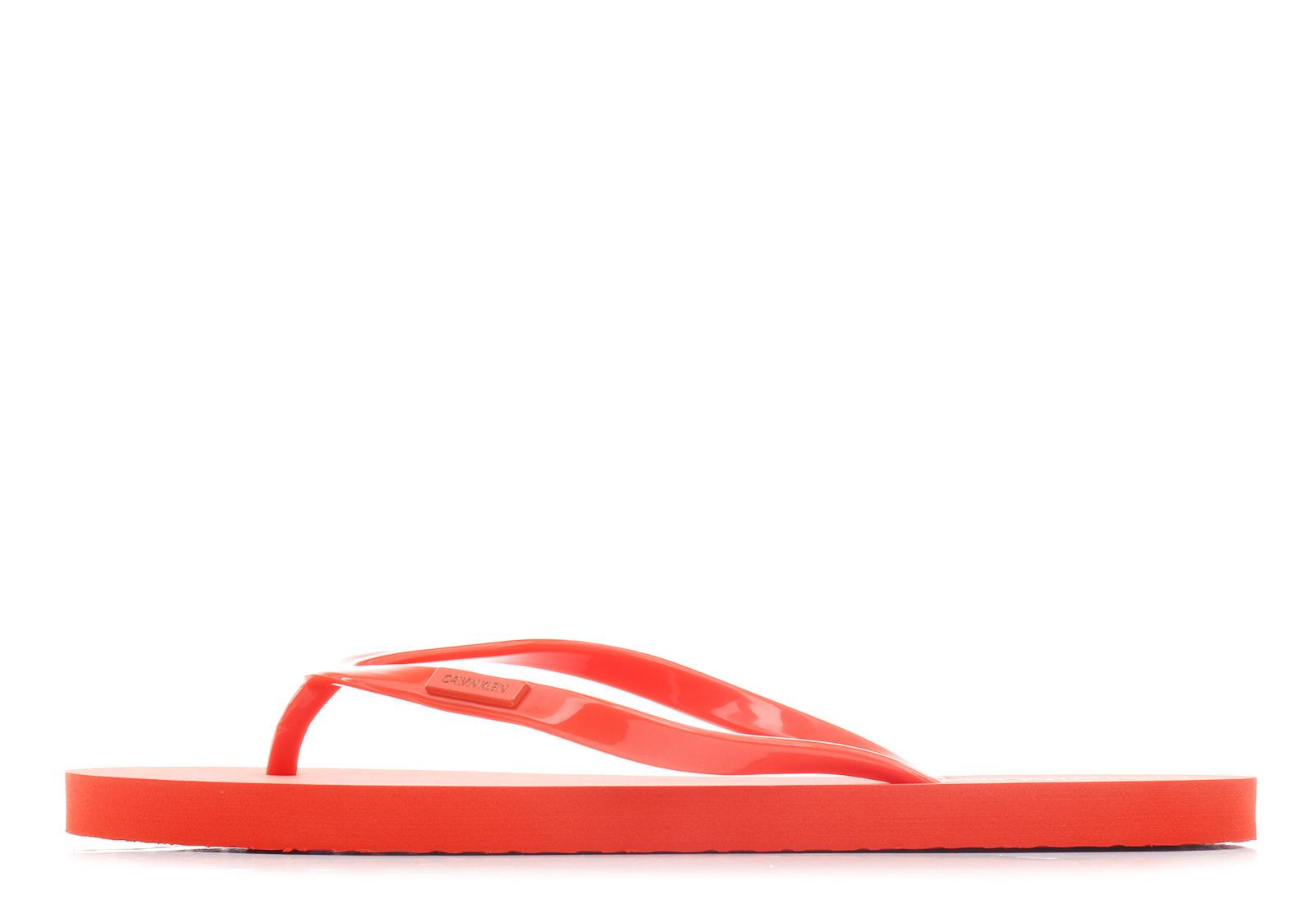 022234af7d Calvin Klein Swimwear Papucs - Core Lifestyle Sandal - KW00395-659 ...