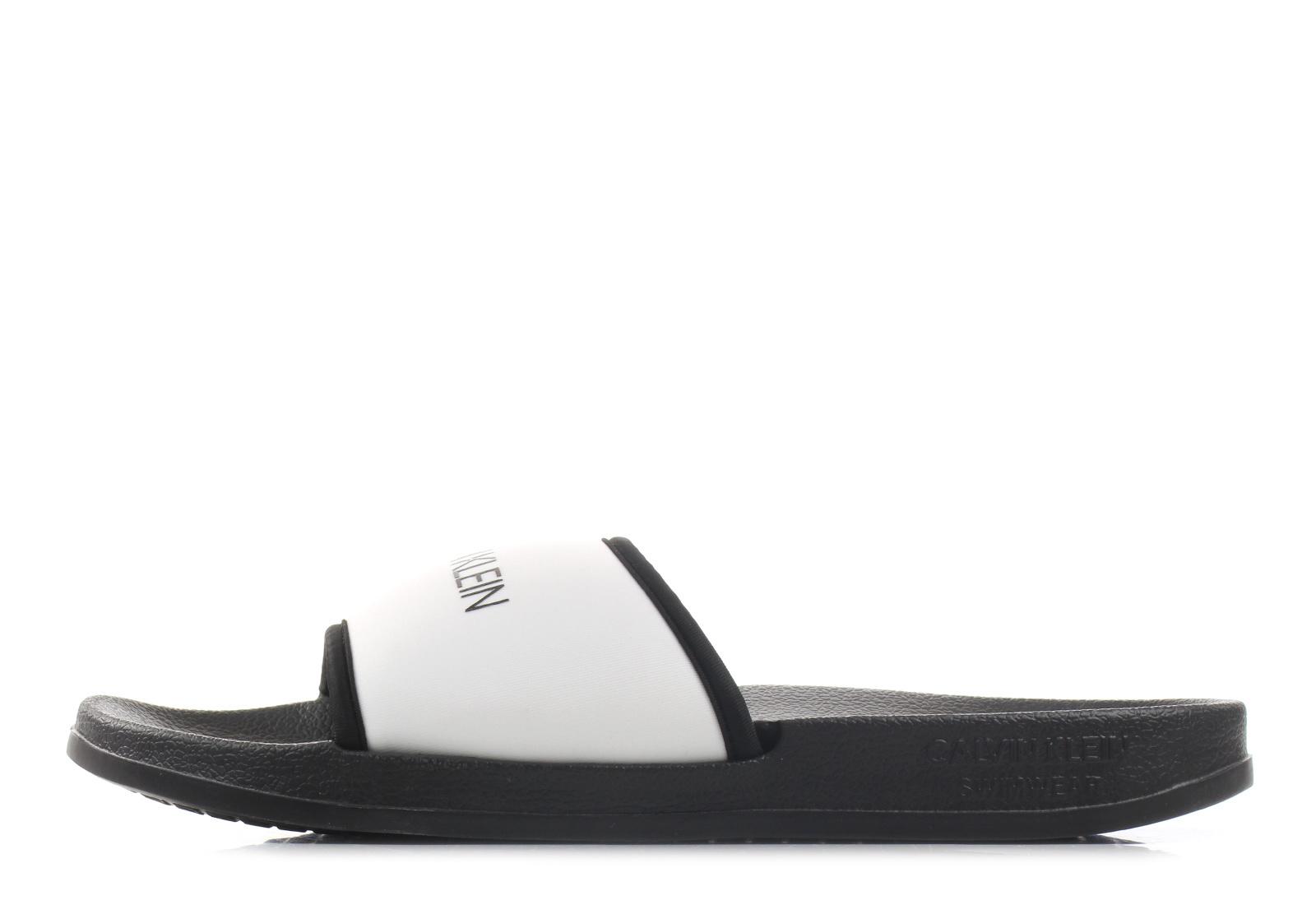 ac09f1bc15 Calvin Klein Swimwear Papucs - Core Neo Plus - KW00780-100 - Office ...