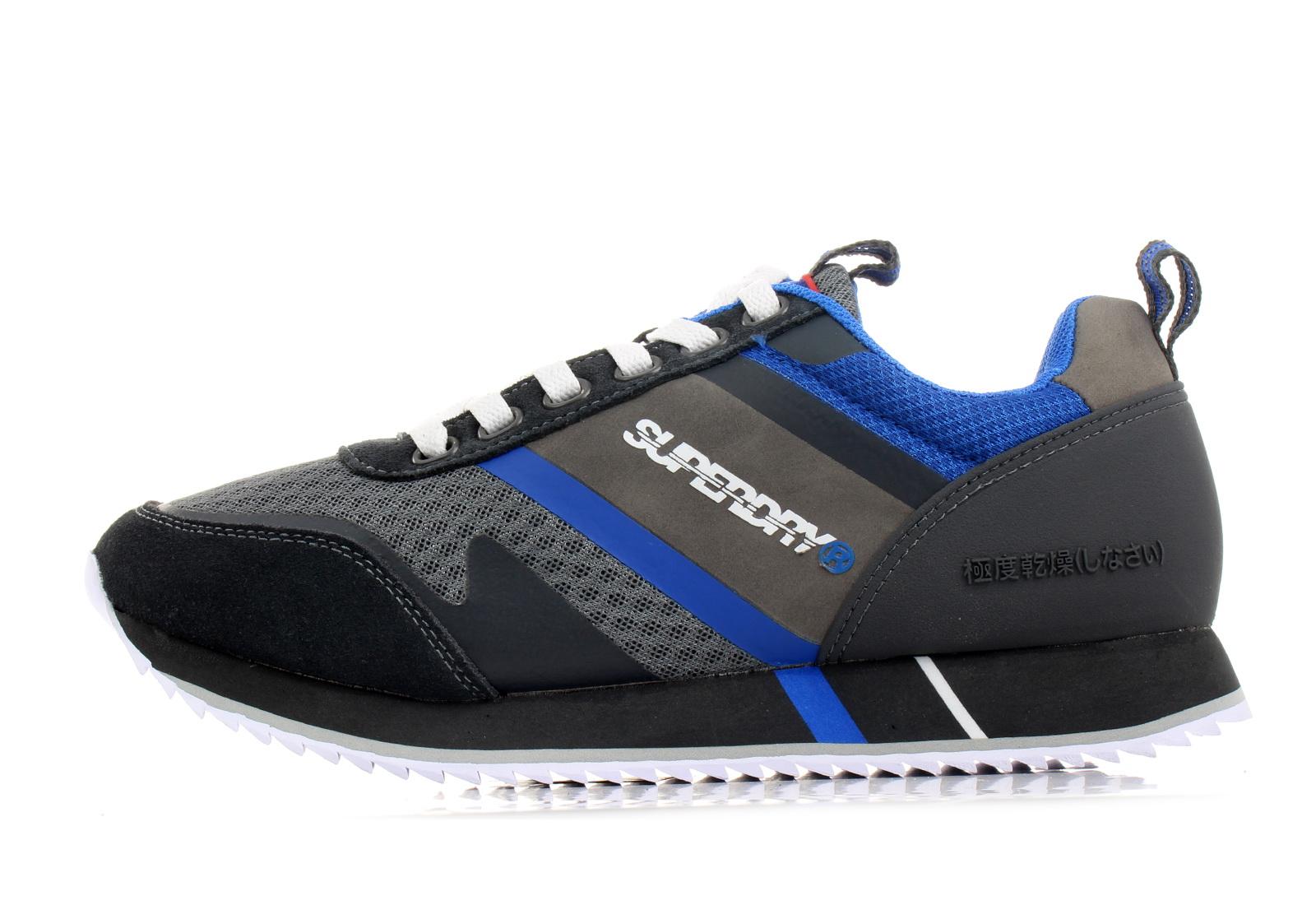 Vásárlás: Superdry Sportcipő SUPERDRY Fero Runner Retro