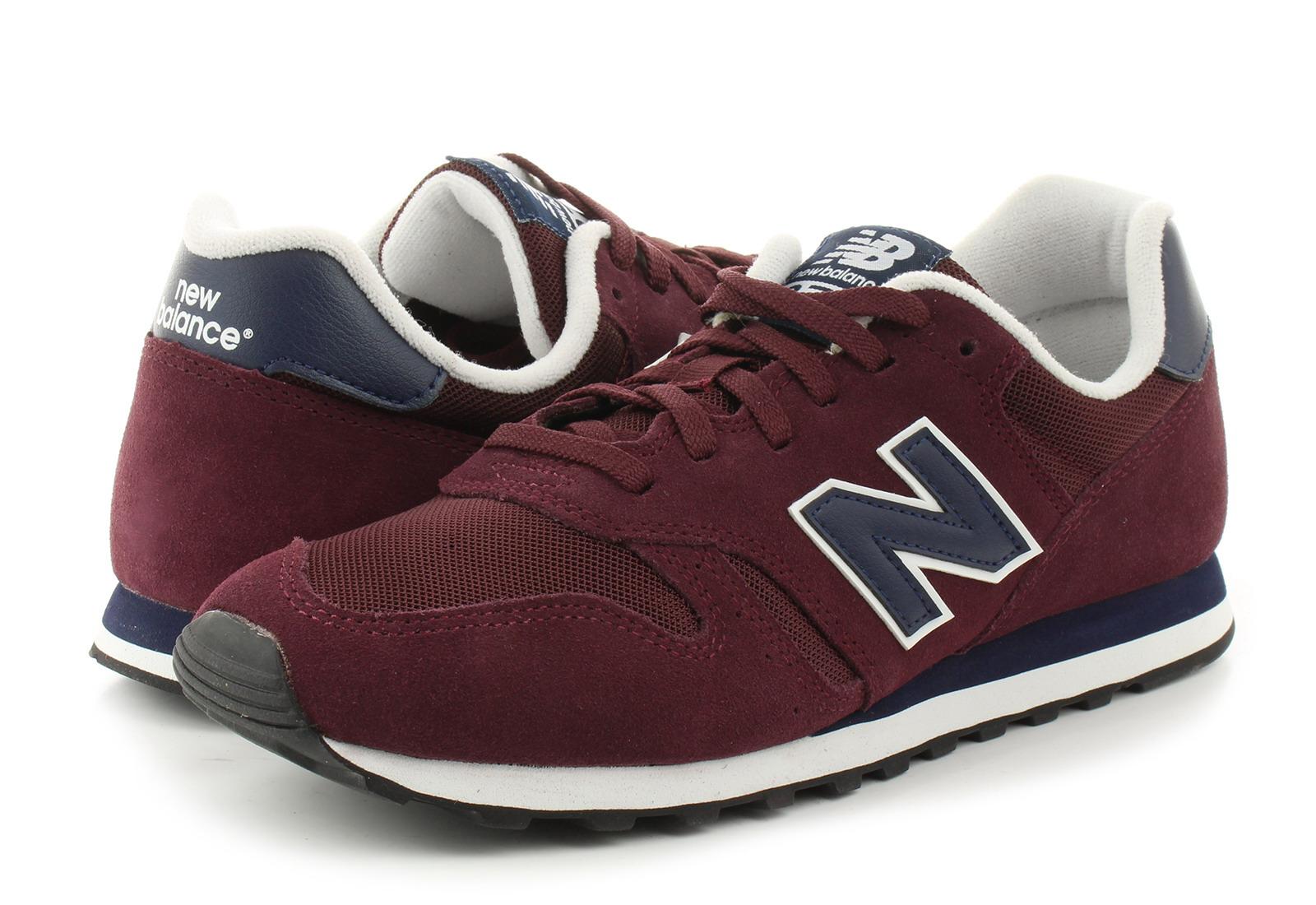 837bb6e635 New Balance Cipő - Ml373 - ML373PBG - Office Shoes Magyarország