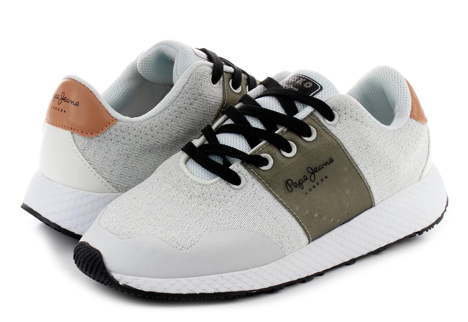 a0c41f249a Pepe Jeans Topánky - Koko Sand19 - PLS30841800 - Tenisky
