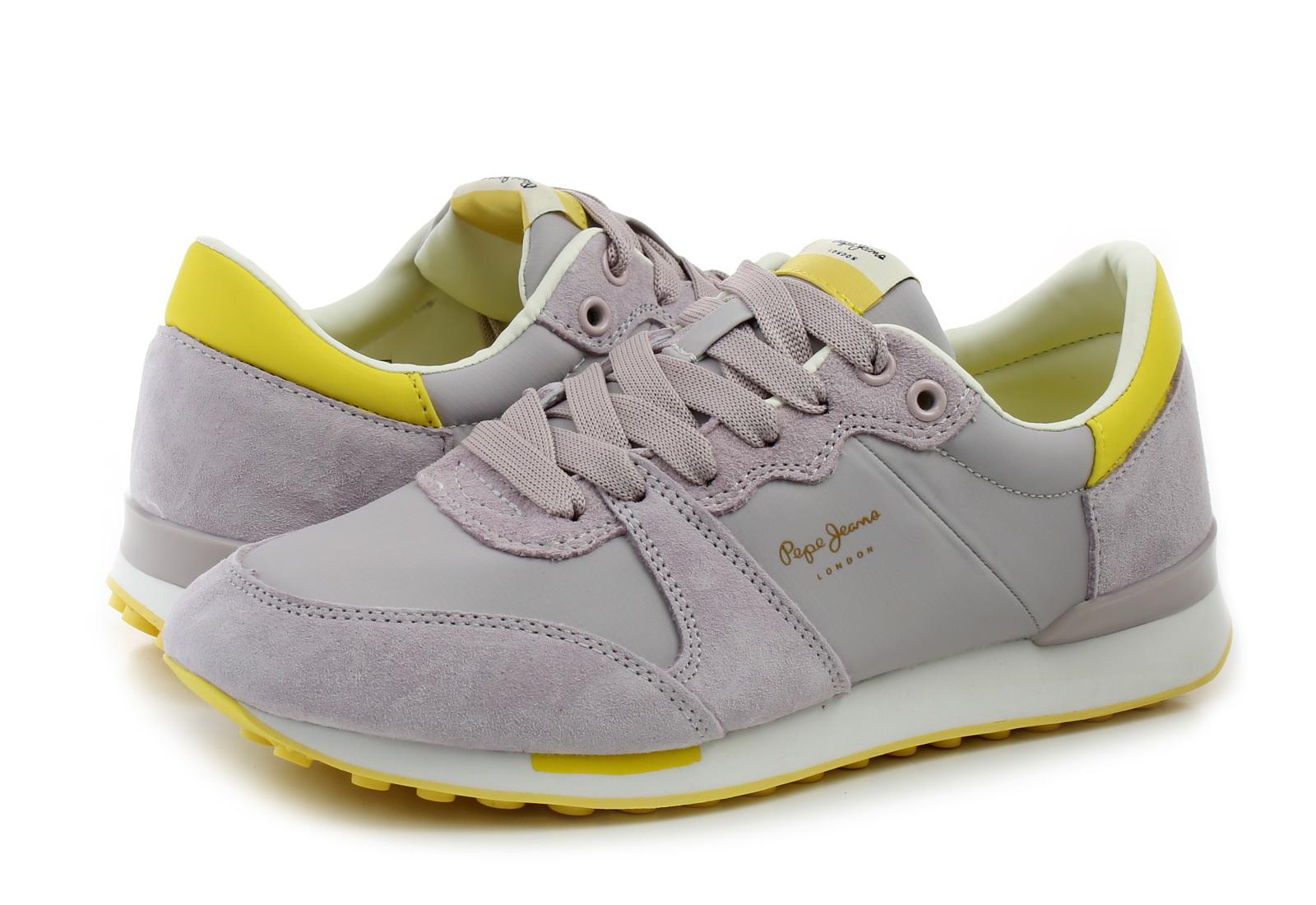 Pepe Jeans Cipő - Pls30861 - PLS30861419 - Office Shoes Magyarország a98d9e1570