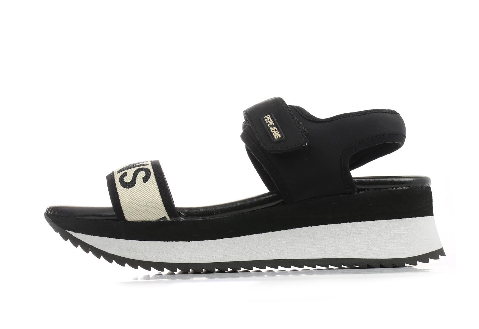 Sandals Online Pls90394999 Shop Pepe Jeans Pls90394 For mN8n0w