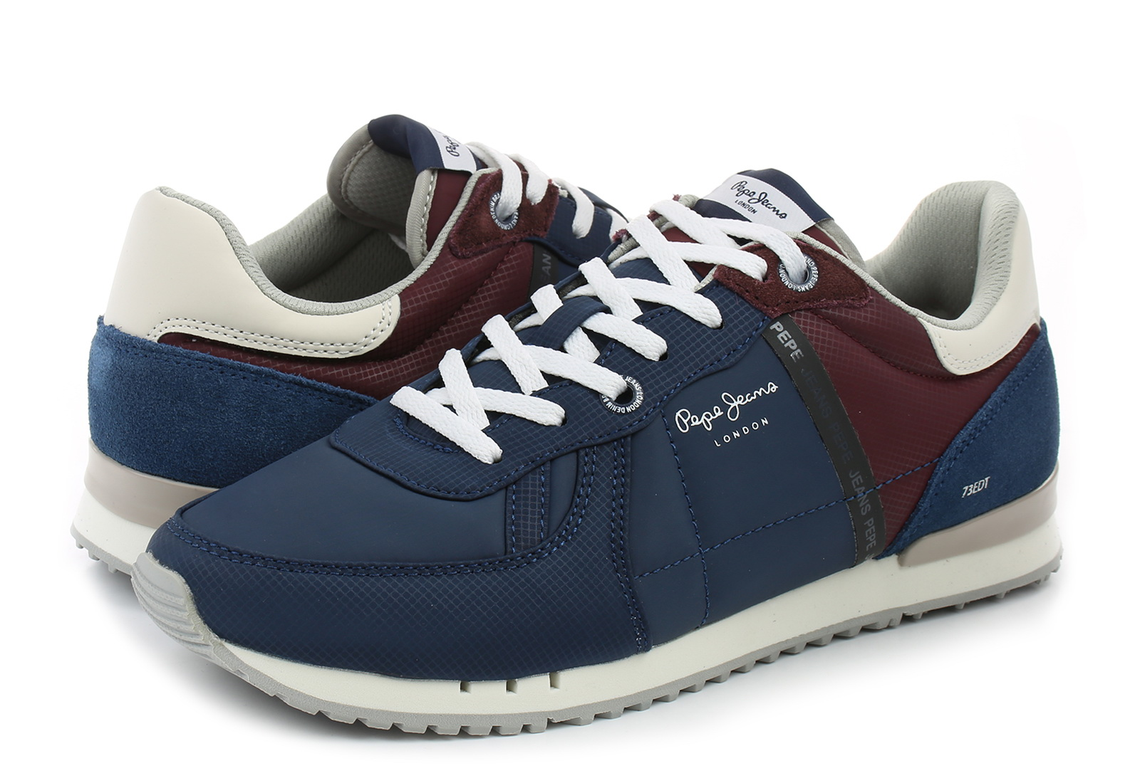 new product cf53a f2700 Pepe Jeans Shoes - Pms30509 - PMS30509579 - Online shop for sneakers, shoes  and boots