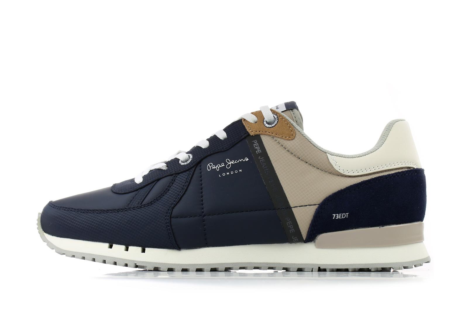 Pepe Jeans Cipő - Pms30509 - PMS30509582 - Office Shoes Magyarország c5a260f94a