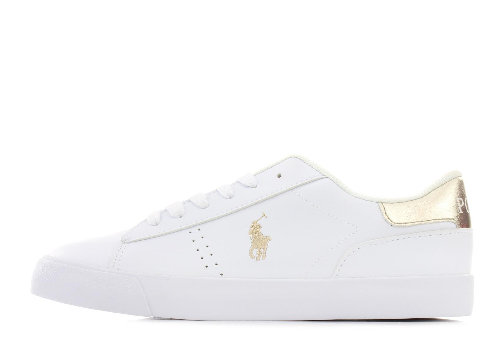 3a72a365fb Polo Ralph Lauren Cipő - Pierce - RF101534-J - Office Shoes Magyarország