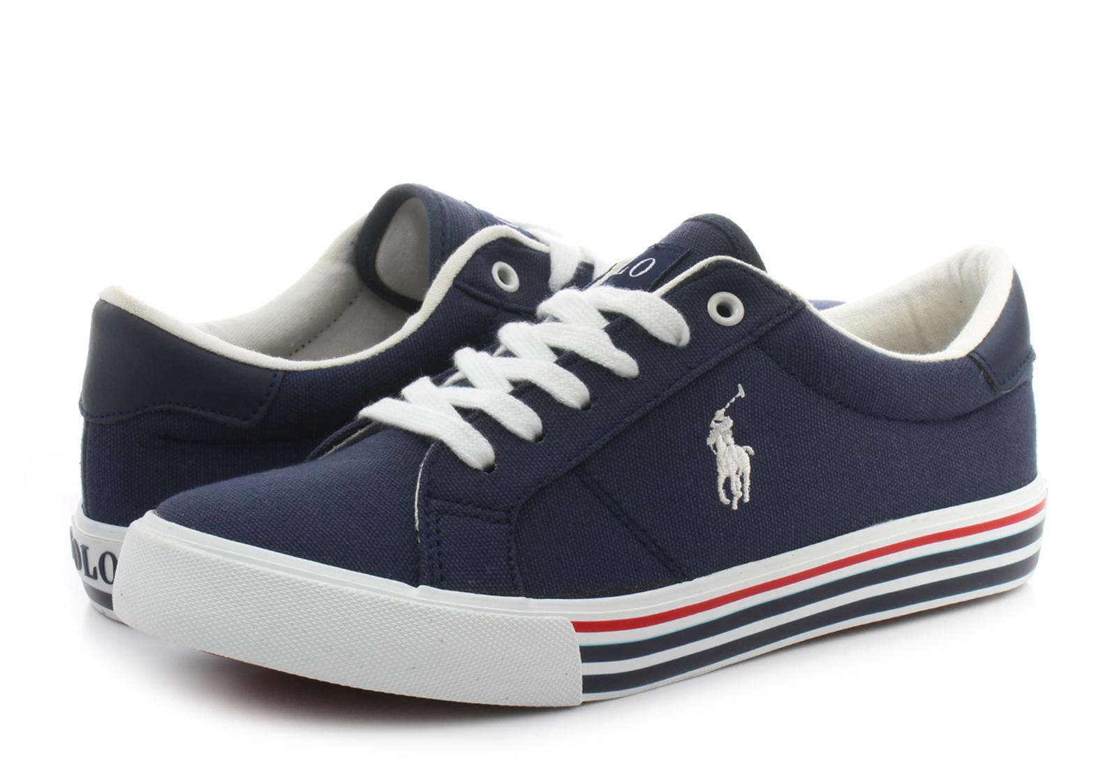 a24bb98ea8 Polo Ralph Lauren Półbuty - Edgewood - RF101546-J - Obuwie i buty ...