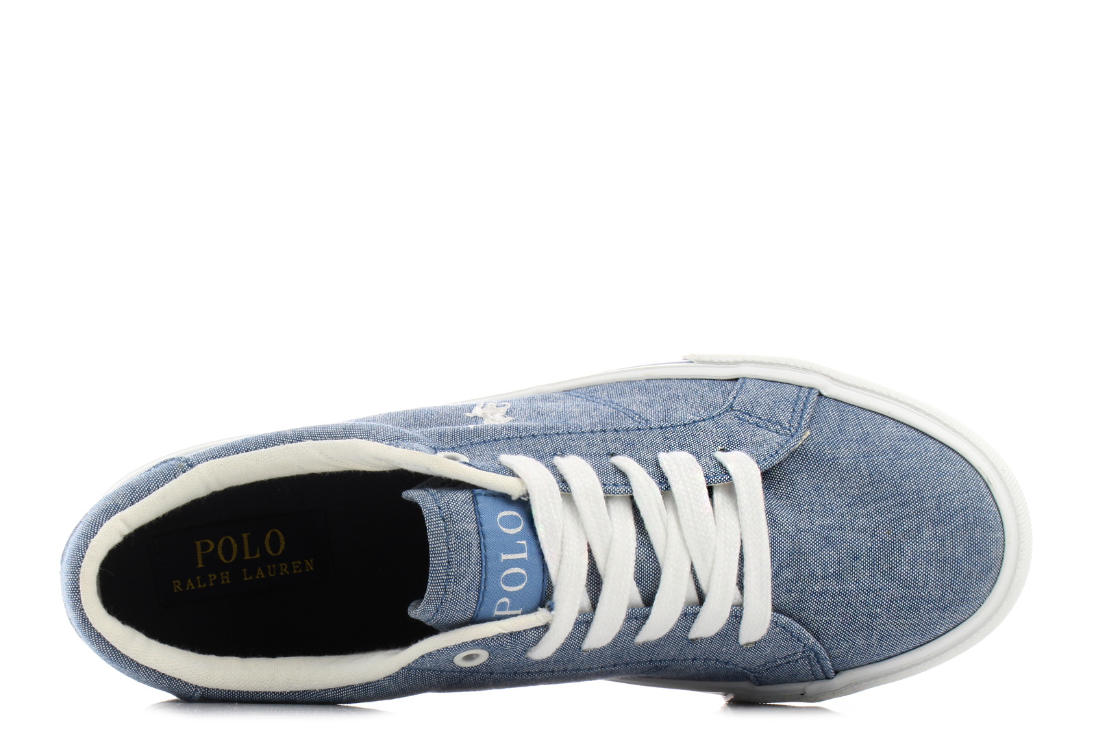 c5e4e2ef28 Polo Ralph Lauren Cipő - Edgewood - RF101550-J - Office Shoes ...