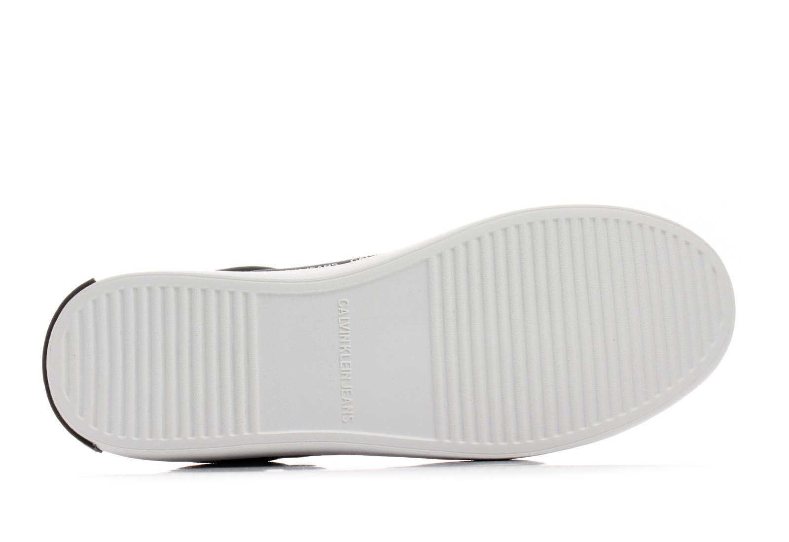 Calvin Klein Jeans Cipő - Donald - S0574-maq - Office Shoes Magyarország a480f926c3