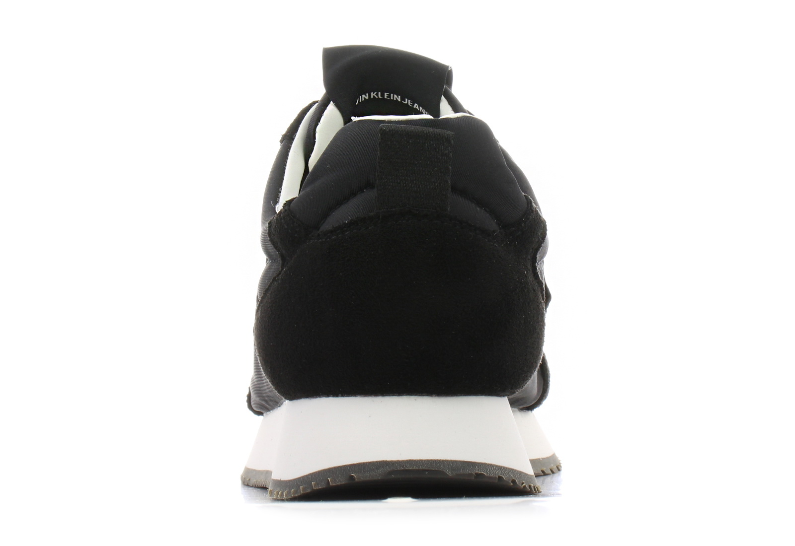 Calvin Klein Jeans Cipő - Jerrold - S0581-blk - Office Shoes ... 91ebaf4ce5
