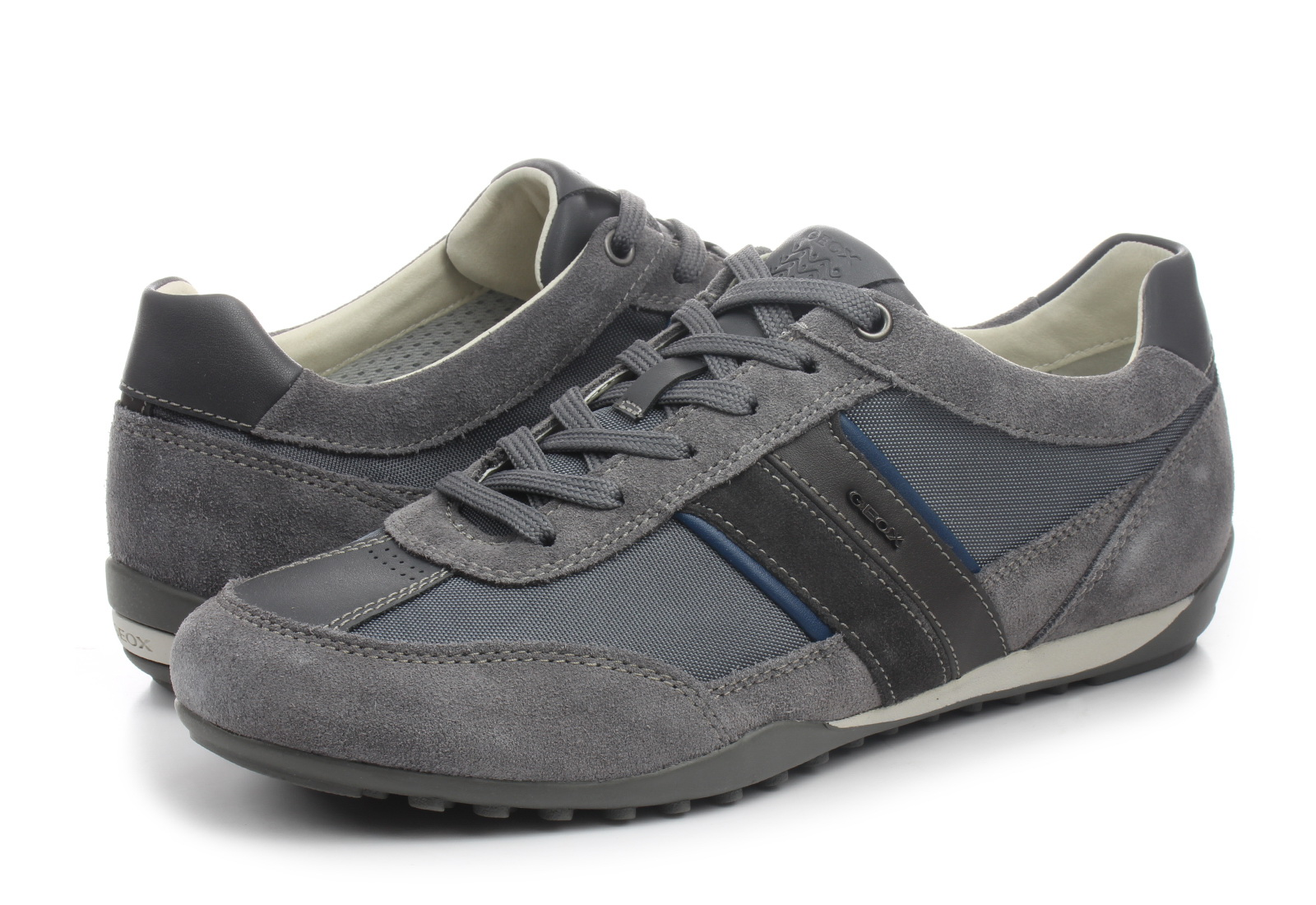gran descuento 7a98c 80e61 Geox Shoes - Wells - T5C-2211-C9002 - Online shop for sneakers, shoes and  boots