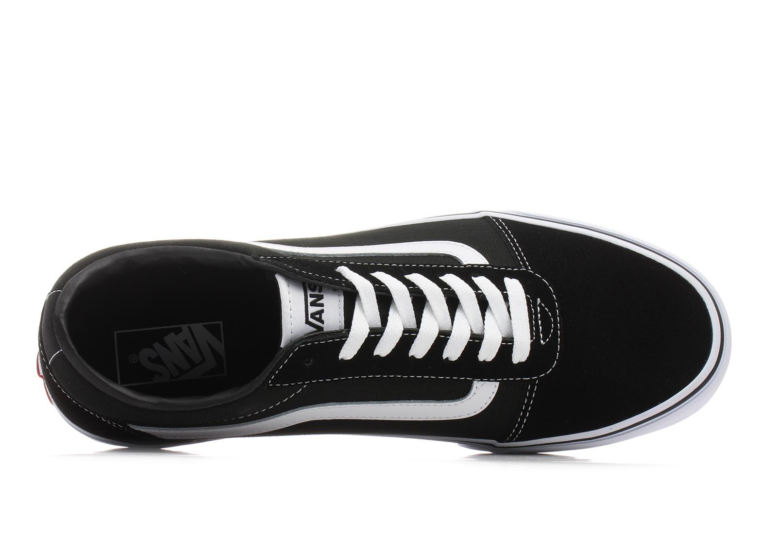 fea35eb191b8 Vans Cipő - Mn Ward - VA36EMC4R - Office Shoes Magyarország