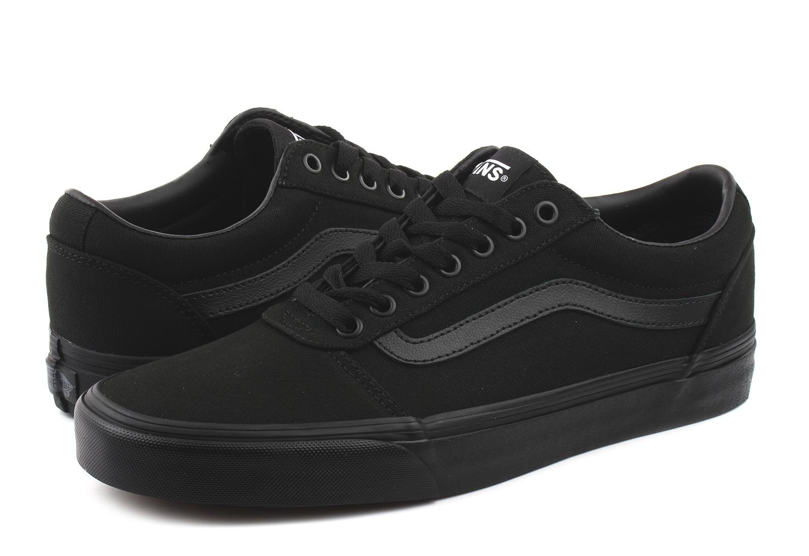 af69c6f4b8 Vans Shoes - Mn Ward - VA38DM186 - Online shop for sneakers ...