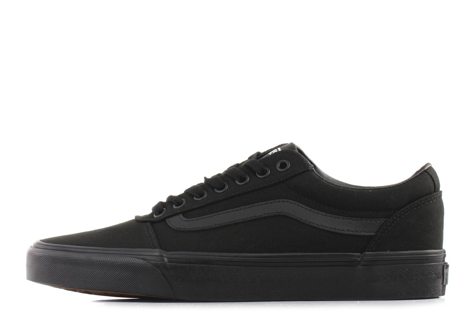 500c08cf15 Vans Shoes - Mn Ward - VA38DM186 - Online shop for sneakers, shoes ...