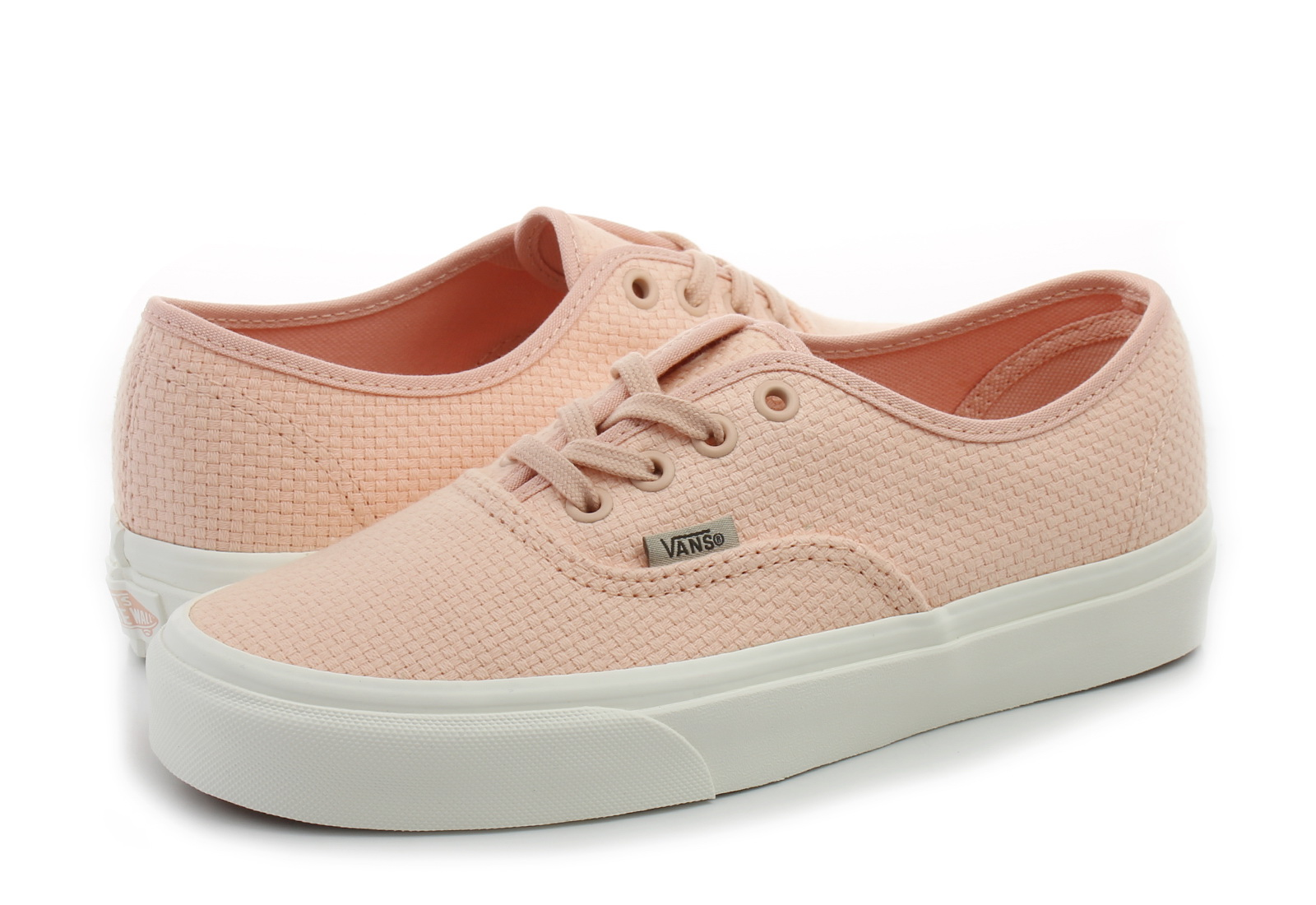 Vans Cipő - Ua Authentic - VA38EMVKP - Office Shoes Magyarország 77344ddb93