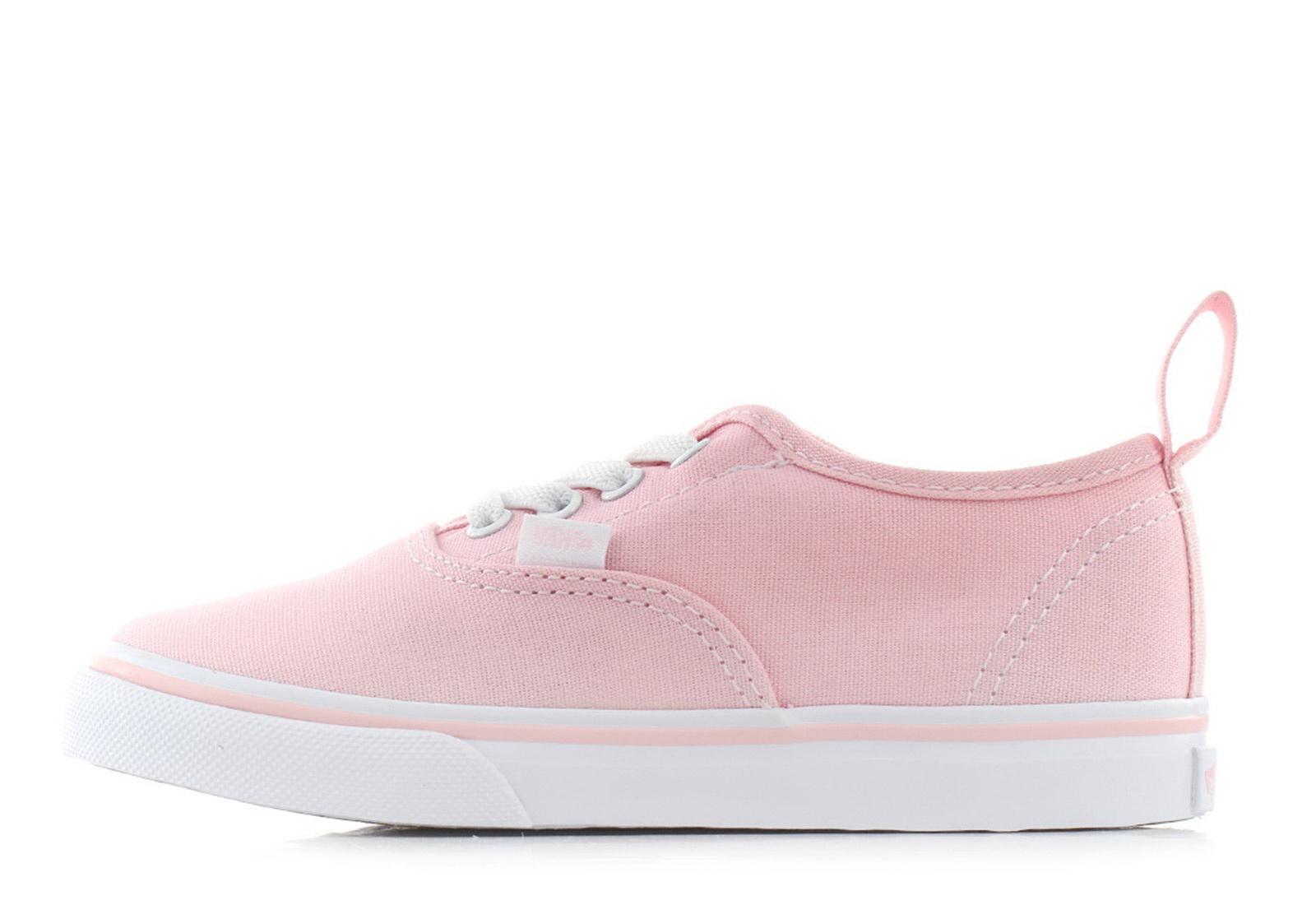 4480351ca878 Vans Cipő - Uy Authentic Elastic Lace - VA38H4Q1C - Office Shoes ...