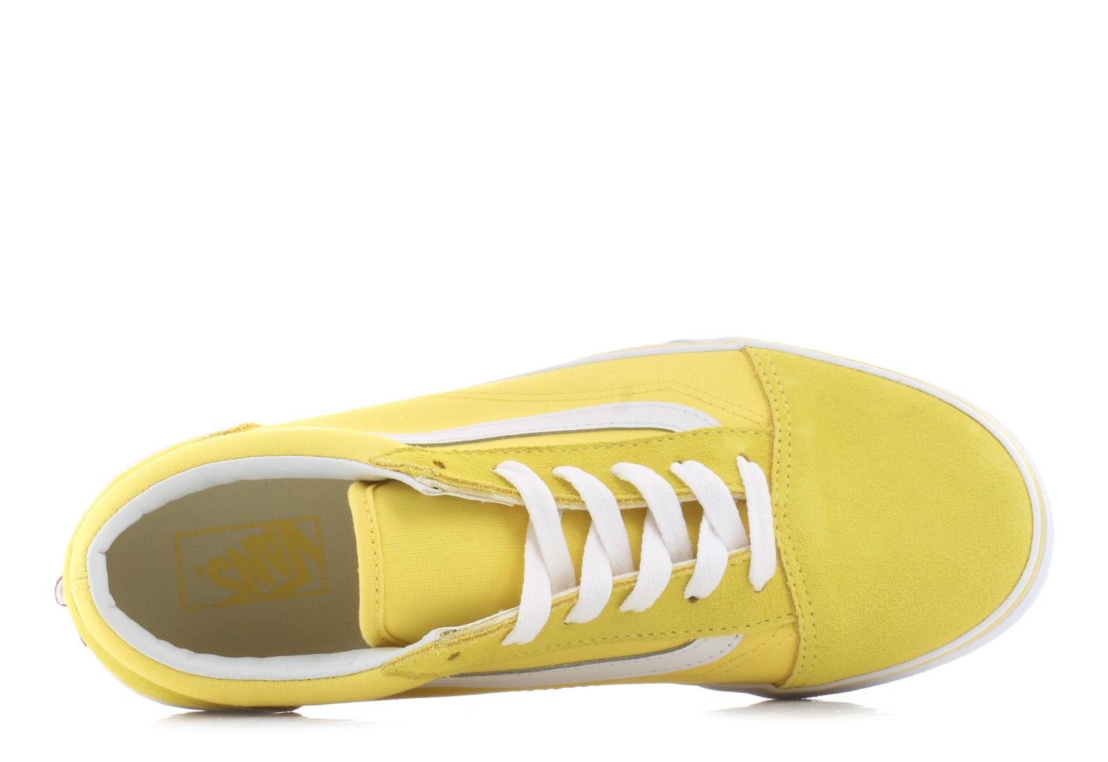 696654daab Vans Shoes - Uy Old Skool - VA38HBVDW - Online shop for sneakers ...