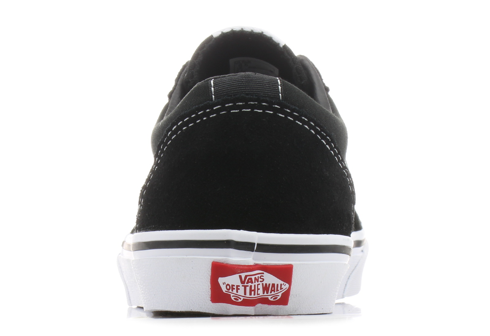 Vans Cipő - Yt Ward - VA38J9IJU - Office Shoes Magyarország 750063d401