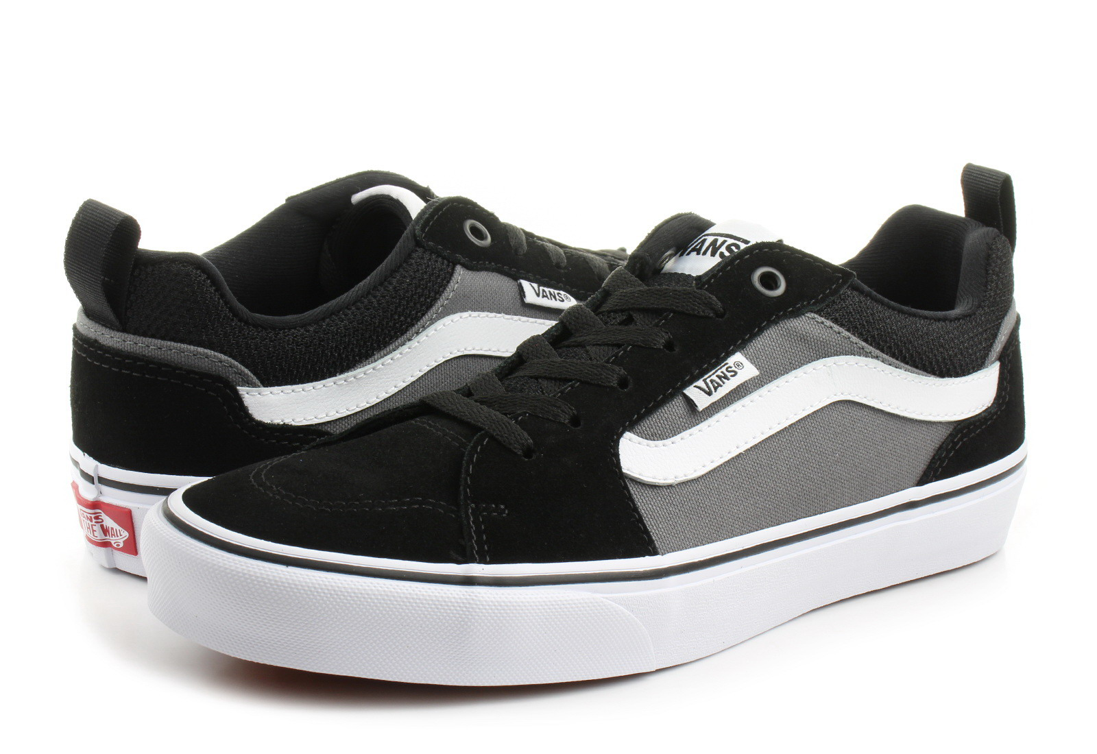 Vans Shoes Mn Filmore VA3MTJT2J Online shop for sneakers, shoes and boots