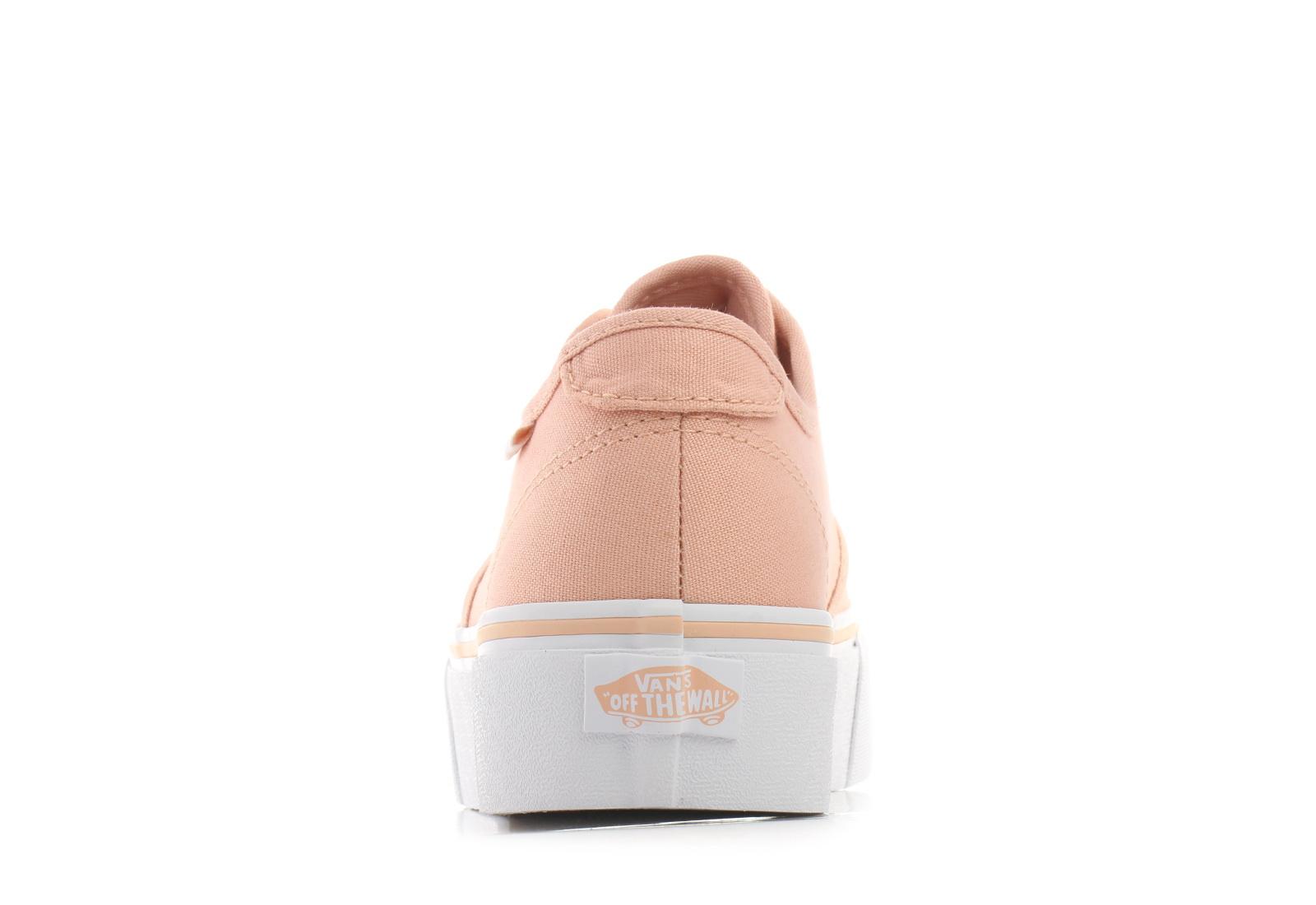 Vans Cipő - Wm Camden Platform - VA3TL8VV8 - Office Shoes Magyarország 151a01f736